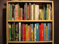 Emerson Bookshelf