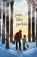 Just Like Jackie cover image